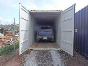 гараж для автомобиля