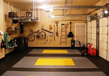 идеи обустройства гаража