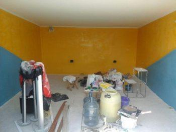 ремонт гаража