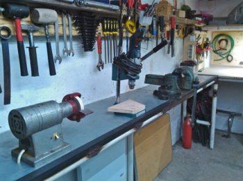 оборудование и станки